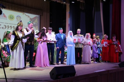 Подведены итоги XIV Фестиваля–конкурса татарского песенного творчества «Хәтер»