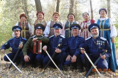 «Станичники» стали обладателями Гран-при Международного фольклорного конкурса «ИНТЕРФОЛК 2020»